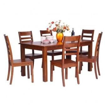 Bộ bàn ăn mumbai